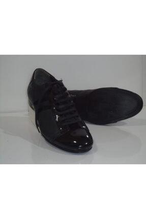 TETRİ Erkek Siyah Ayakkabı