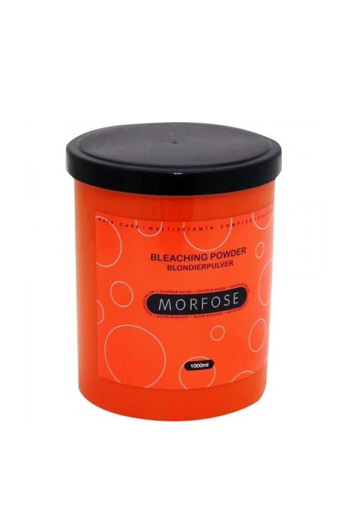 Morfose Mavi Toz Açıcı 1000 ml 8698655388103 1