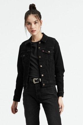 Levi's Kadın Original Trucker Ceket 29945-0070