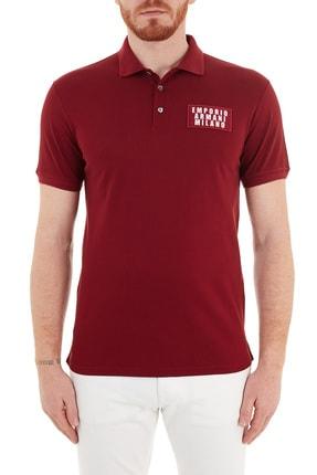 Emporio Armani Erkek Polo T Shirt