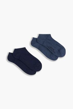 Levi's Erkek Low Cut 2'li Çorap 3715701960
