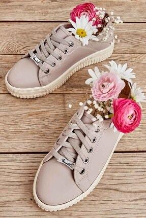 Bambi Taş Kadın Sneaker K01590046409