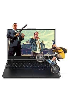 "LENOVO Legion 5 81y600nutx I7-10750h 16gb 512ssd Gtx1660ti 15.6"" Fullhd Fdos Taşınabilir Bilgisayar"