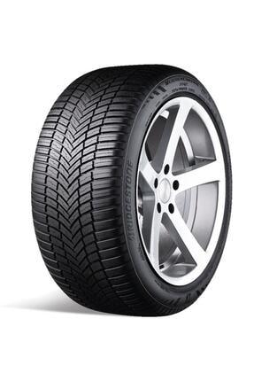 Bridgestone 225/45r17 A005 94w Xl 2021 Üretm Yılı Brıdgestone 4 Mevsim Lastik