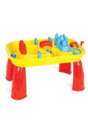 PİLSAN Kum ve Su Oyunu