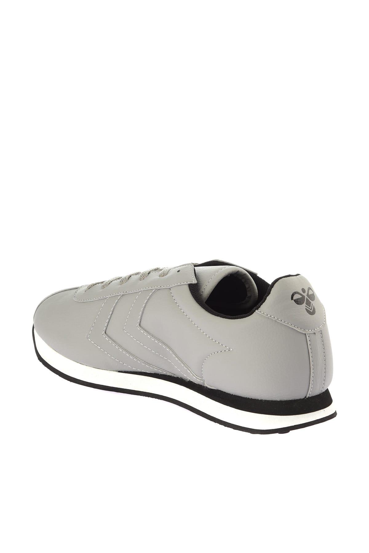 HUMMEL Unisex Gri Spor Ayakkabı - Hmlray Spor Ayakkabı 2