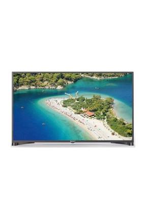 """Sunny SN43DLK005 43"""" 109 Ekran Uydu Alıcılı Full HD Smart LED TV"""