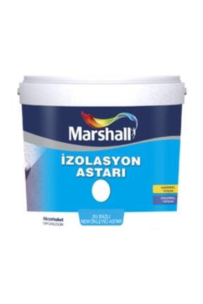 Marshall Nem Önleyici İzolasyon Astarı İç Cephe Alçı Astarı 2.5 Lt
