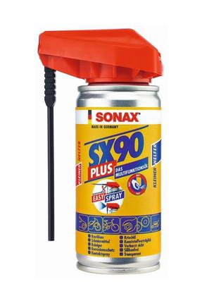 Sonax SX90 Çok Amaçlı Yağlayıcı 100ml