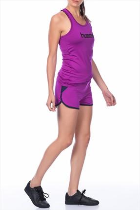 HUMMEL Kadın Şort/Bermuda Madeline Shorts