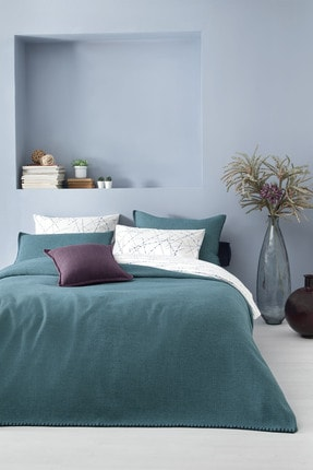 Yataş Bedding Nadia Çift Kişilik Yatak Örtüsü