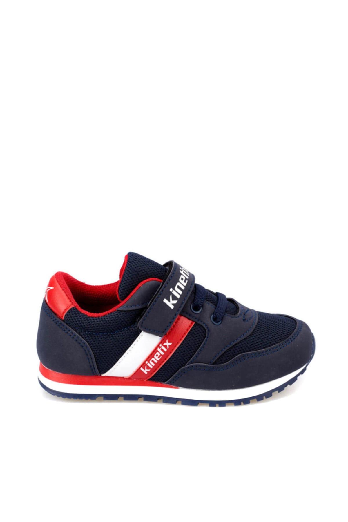 Kinetix PAYOF Lacivert Kırmızı Erkek Çocuk Sneaker 100243134 2