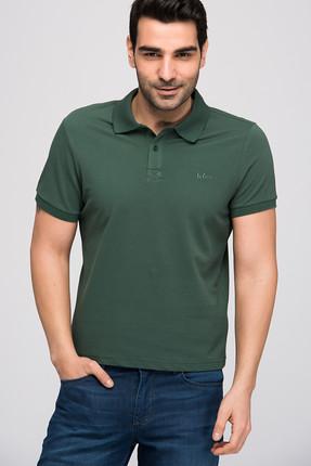 Lee Cooper Erkek Twins Pike Polo Yaka T-Shirt 182 LCM 242092