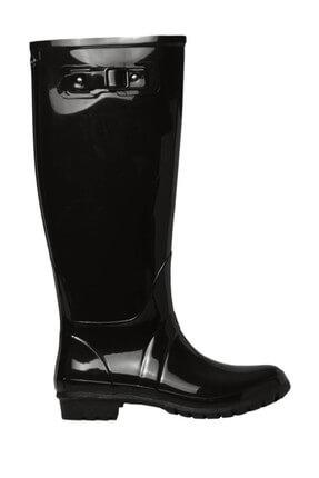 IGOR Kadın  Siyah Yağmur Çizmesi 100319197 W10132-F28