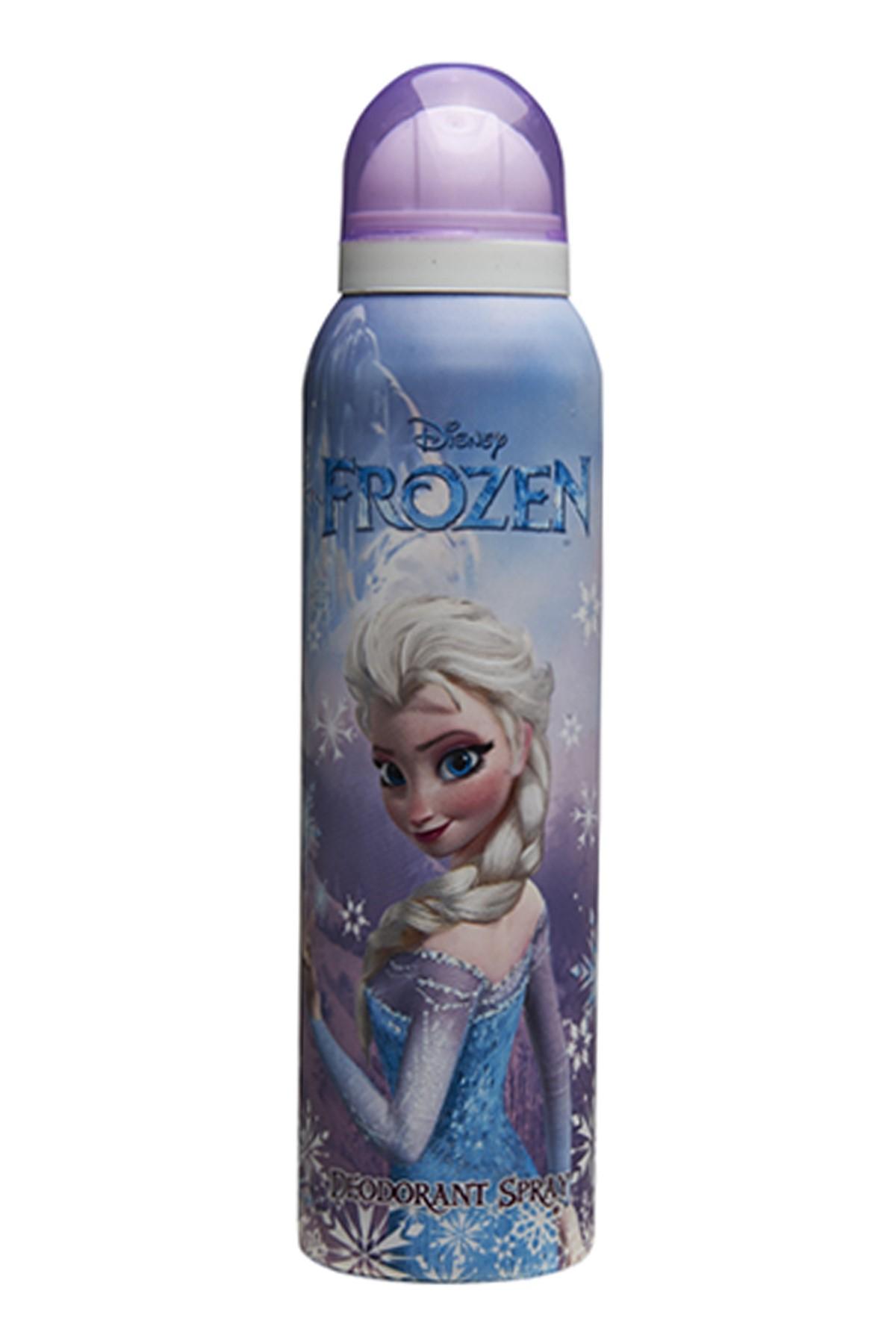 DISNEY Frozen 150 ml Deodorant 8699947341660 1