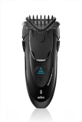 Braun 2'si 1 Arada Erkek Bakım Kiti Tıraş ve Şekillendirme Makinesi MG5010 4210201131960