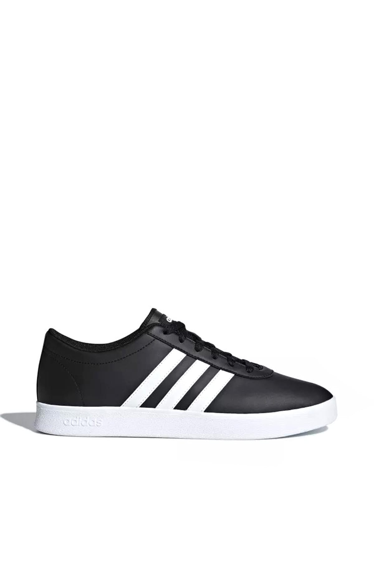 adidas Cf Advantage Siyah BEYAZ Erkek Sneaker 100351226 1
