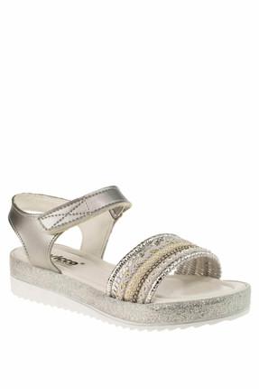 Vicco Gümüş Çocuk Sandalet 211 921.18Y570F