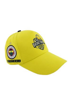 Fenerbahçe Basket 18-19 Kalkan Şapka