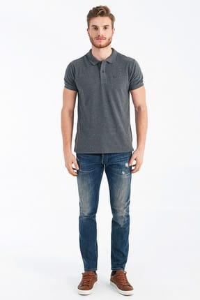 Ltb Erkek Flonda Polo Yaka T-Shirt  012198400560880000