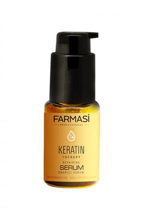Farmasi Onarıcı Saç Serumu - Professional Keratin Therapy 30 ml 8690131107918