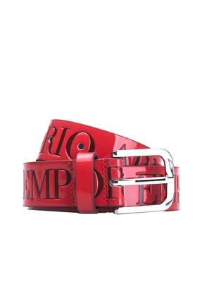 Emporio Armani Erkek Kırmızı Kemer Y3I181 YH68E 80133