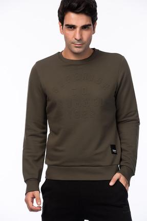 HUMMEL Erkek Sweatshirt - T37410/6119