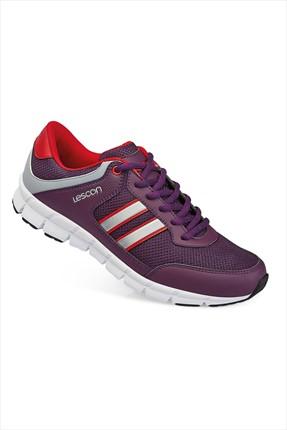 Lescon Kadın Flex Spor Ayakkabı 16YAU003661Z-MUR
