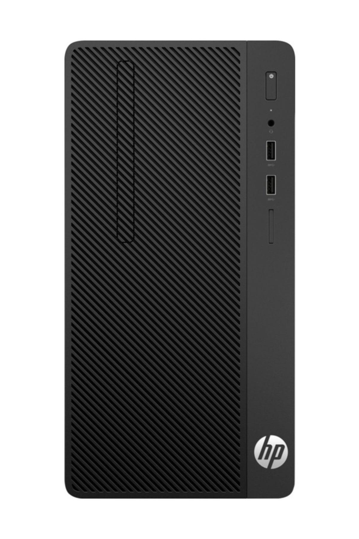 HP 280MT 4CZ69EA i3-7100 4BG 1TB FreeDOS 1