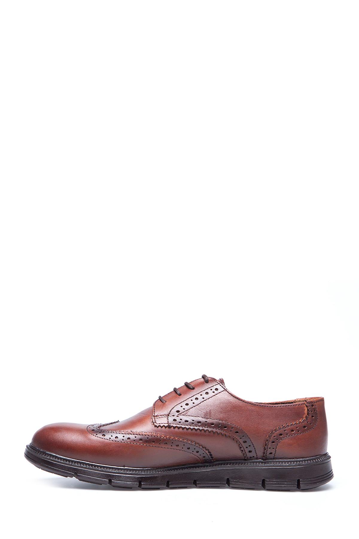 MERCEDES Erkek Taba Casual Ayakkabı - Alfonso 2