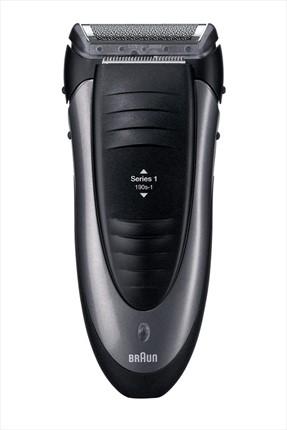 Braun 1 Serisi Tıraş Makinesi 190s 4210201037477