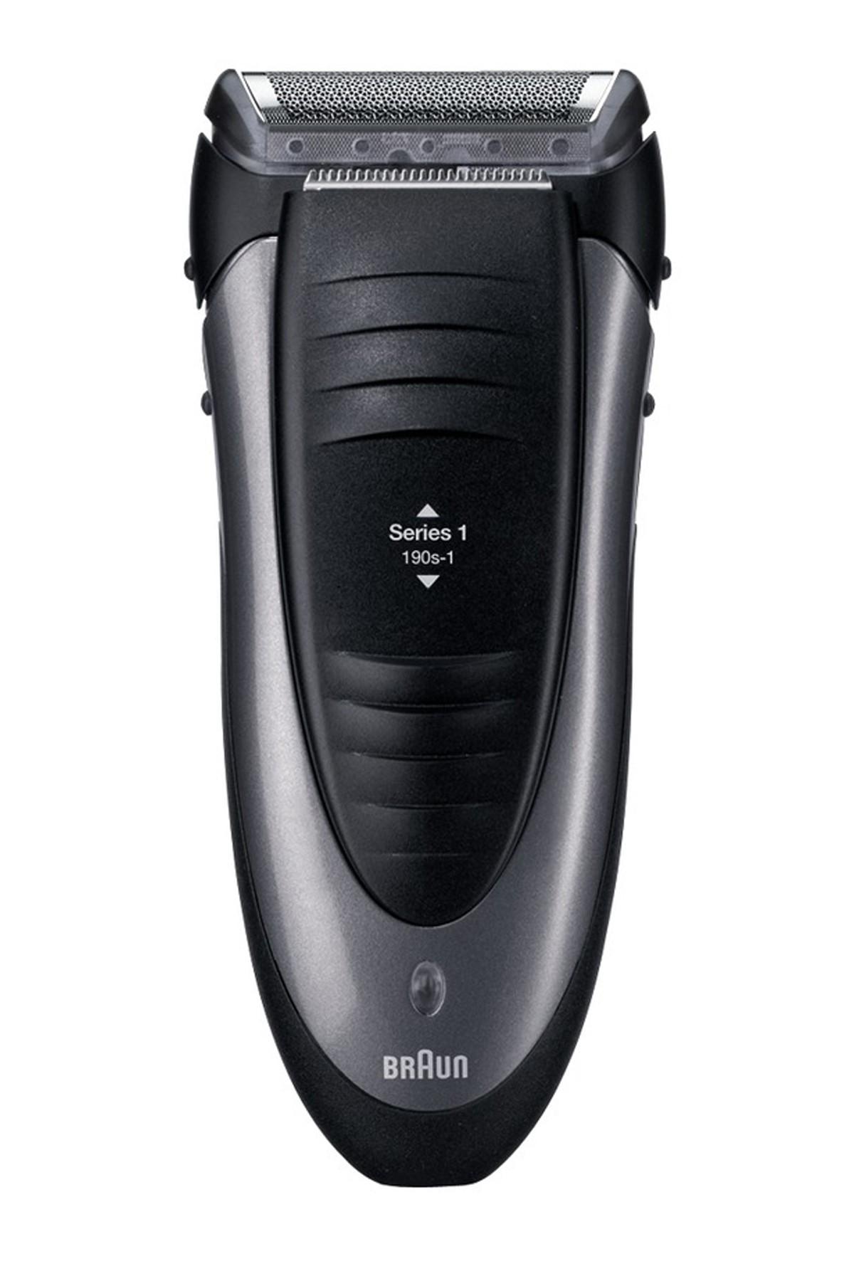 Braun 1 Serisi Tıraş Makinesi 190s 4210201037477 1