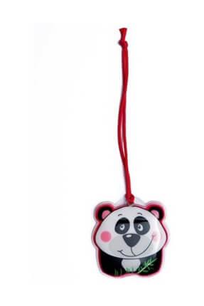 Okiedog 80101 Etiketlik - İsimlik Panda /