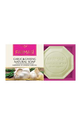 Farmasi Dr. C. Tuna Sarımsaklı Sabun (Kokusuz) 100 gr 8690131104016