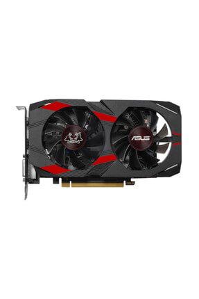 ASUS GTX1050 Ti CERBERUS OC 4GB GDDR5 128Bit DX12 Nvidia Geforce Ekran Kartı CERBERUS-GTX1050TI-O4G