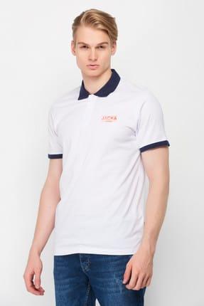 Jack & Jones Polo Yaka T-shirt - Tony Core SS 12157123