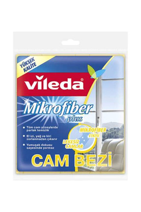 Vileda Mikrofiber Cam Bezi
