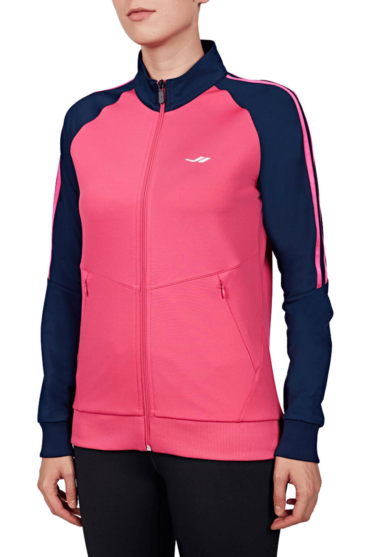 Lescon Kadın Sweatshirt - 18BTBS002127 1