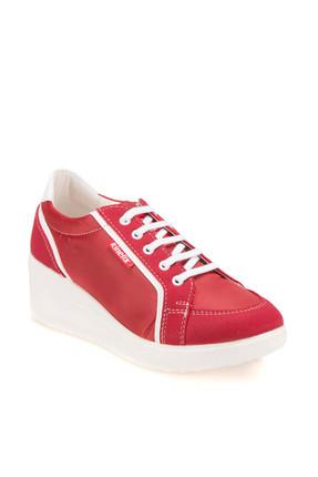 Kinetix 1241070 Kırmızı Kadın Ayakkabı 100182508
