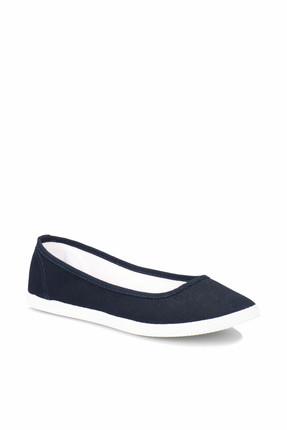 Kinetix RASHA Lacivert Kadın Ayakkabı 100252031