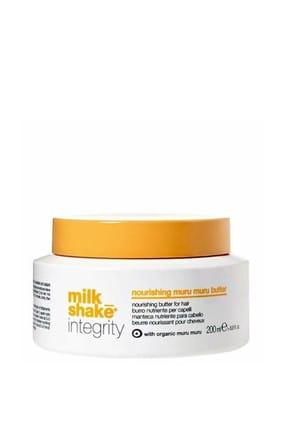 Milkshake Integrity Besleyici Muru Muru Yağı 200 ml 8032274055433