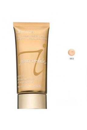 Jane Iredale BB Krem - Glow Time BB Cream No: BB3 50 ml 670959113436