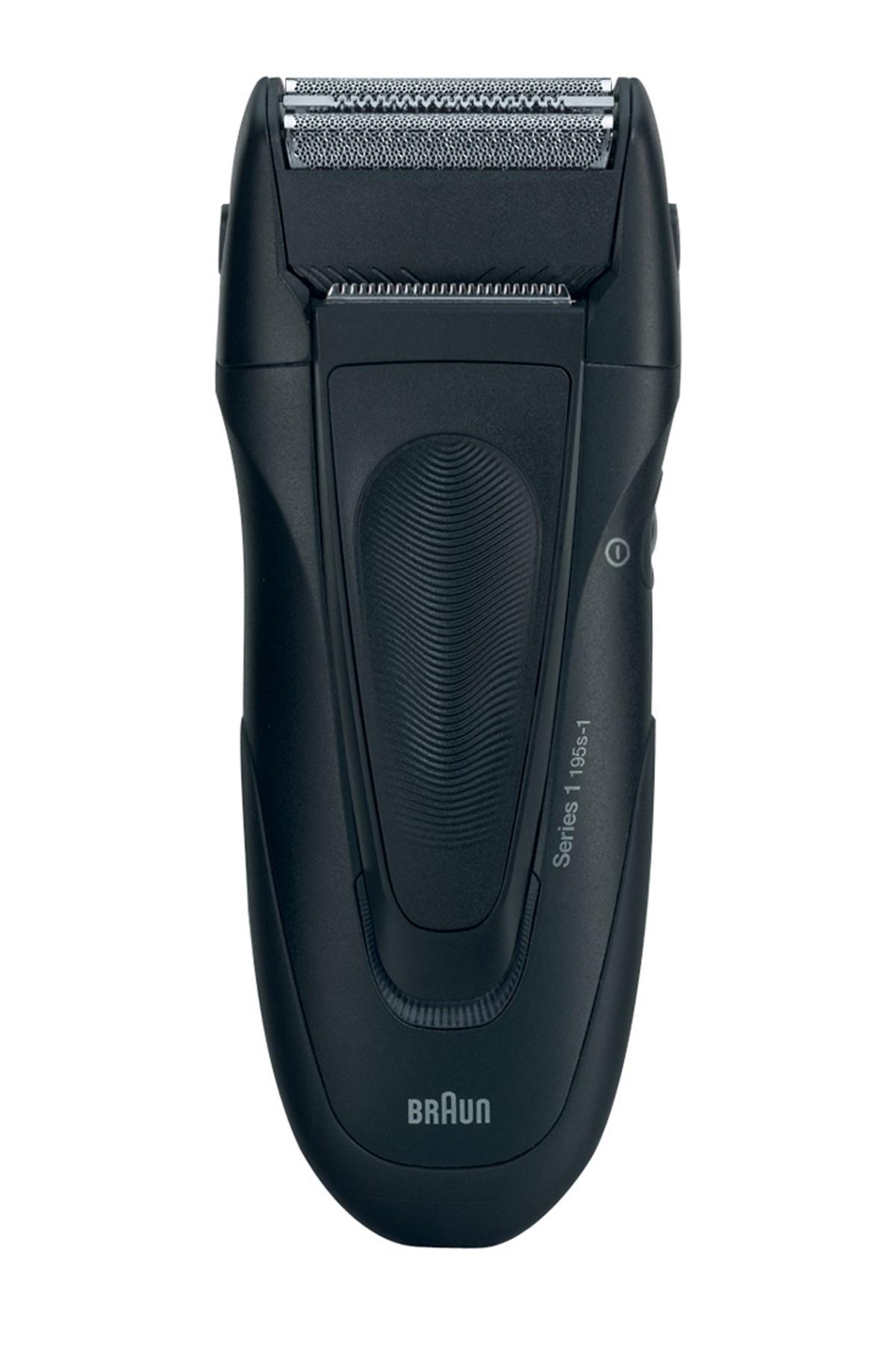 Braun 195s-1 Şarjlı Tıraş Makinesi 1
