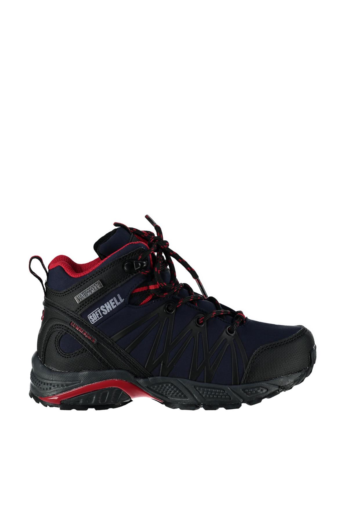 lumberjack Lacivert Çocuk  Ayakkabı 2LUMK2016007 2
