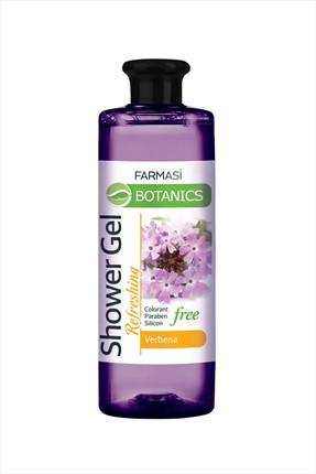 Farmasi Botanics Mine Çiçeği Özlü Tazeleyici Duş Jeli 500 ml 8690131106478