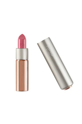 KIKO Islak Görünümlü Parlak Ruj - Glossy Dream Sheer Lipstick 203 Vintage Rose 8025272624923