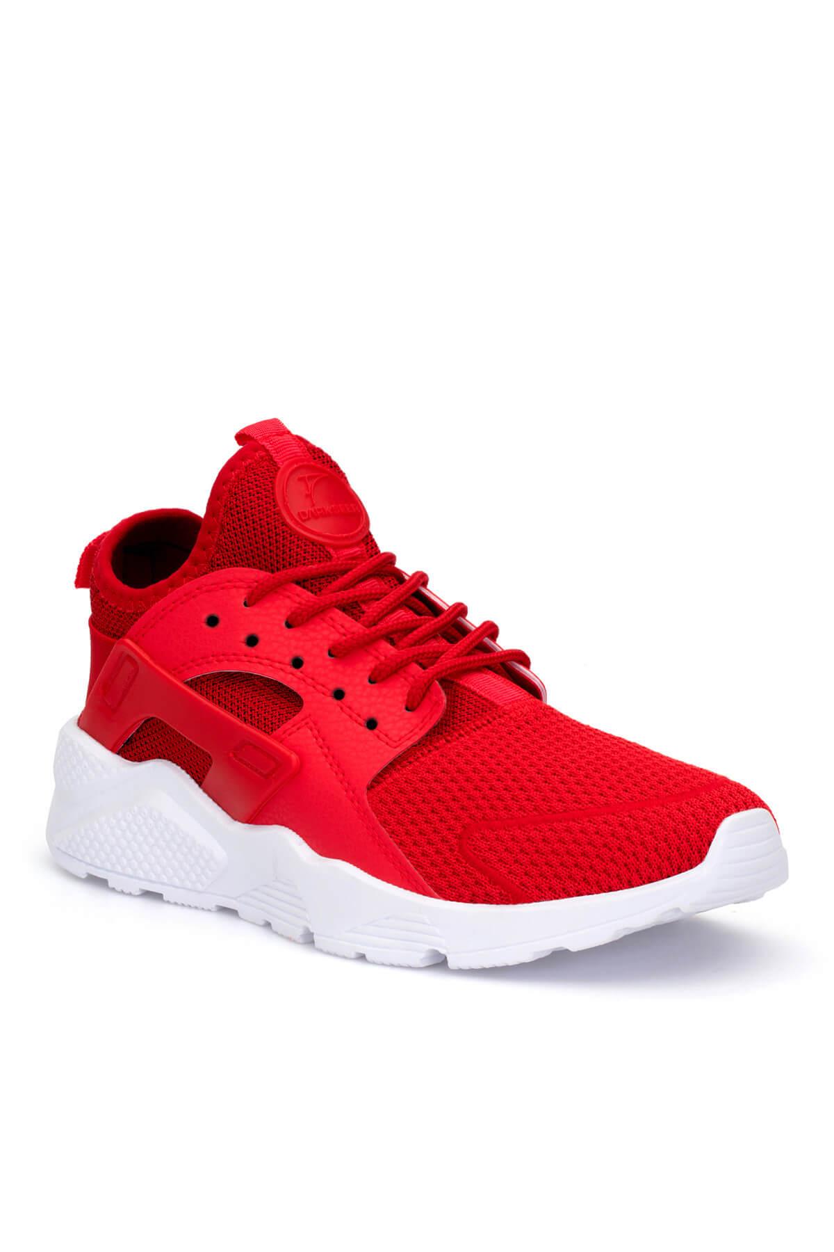 DARK SEER Kırmızı Unisex Sneaker HR2.DS 2