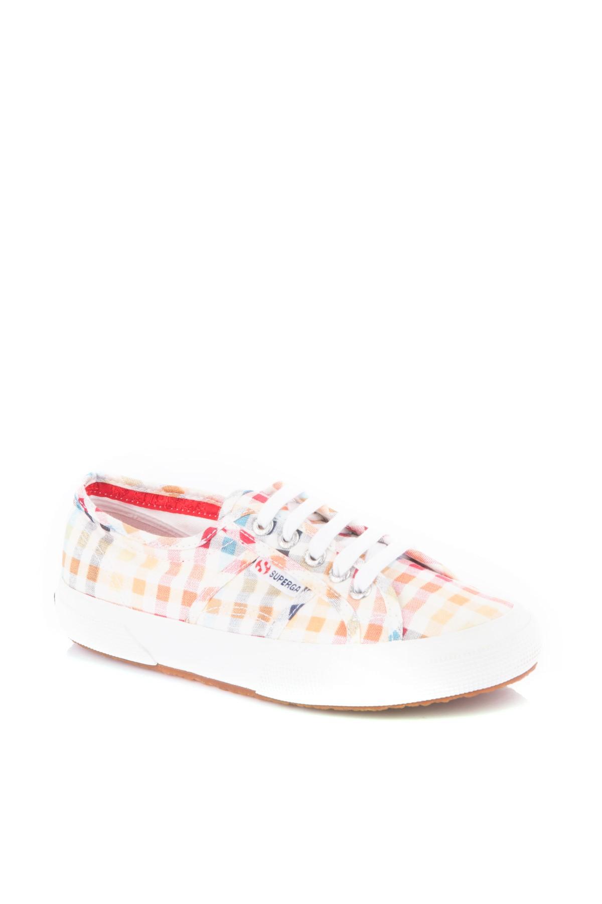 Superga 2750 Cotu Fabric 7 Spor Ayakkabı 1