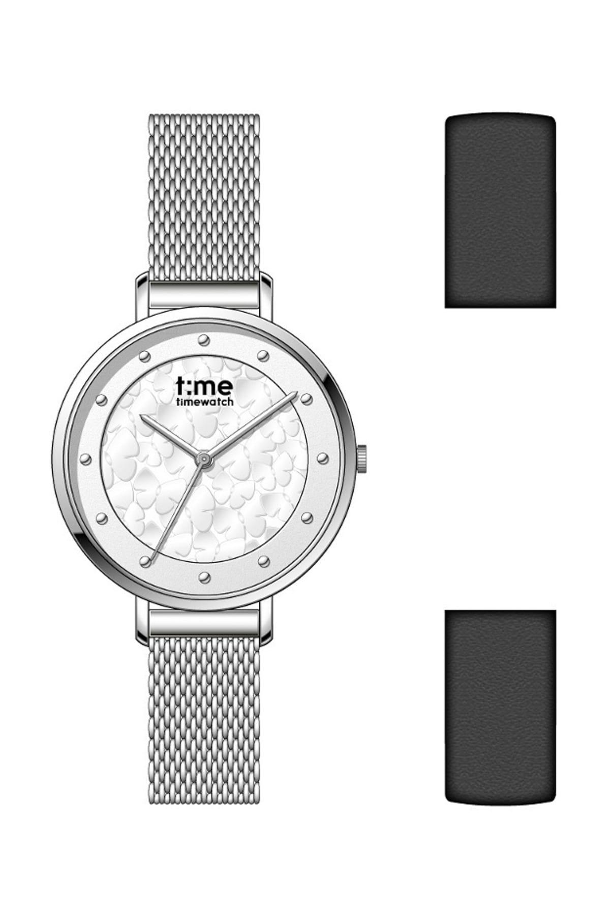 Timewatch Kadın Kol Saati TW.129.4CSC 1