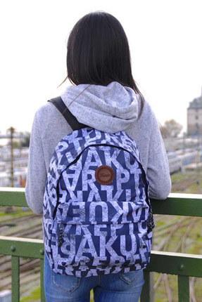 Fudela Unisex Outdoor Backpack Sırt Çantası FE36